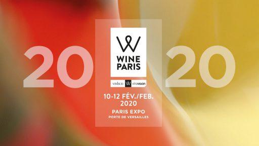 Wine paris 2020 domaine des pasquiers