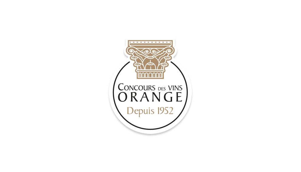 concours des vins orange