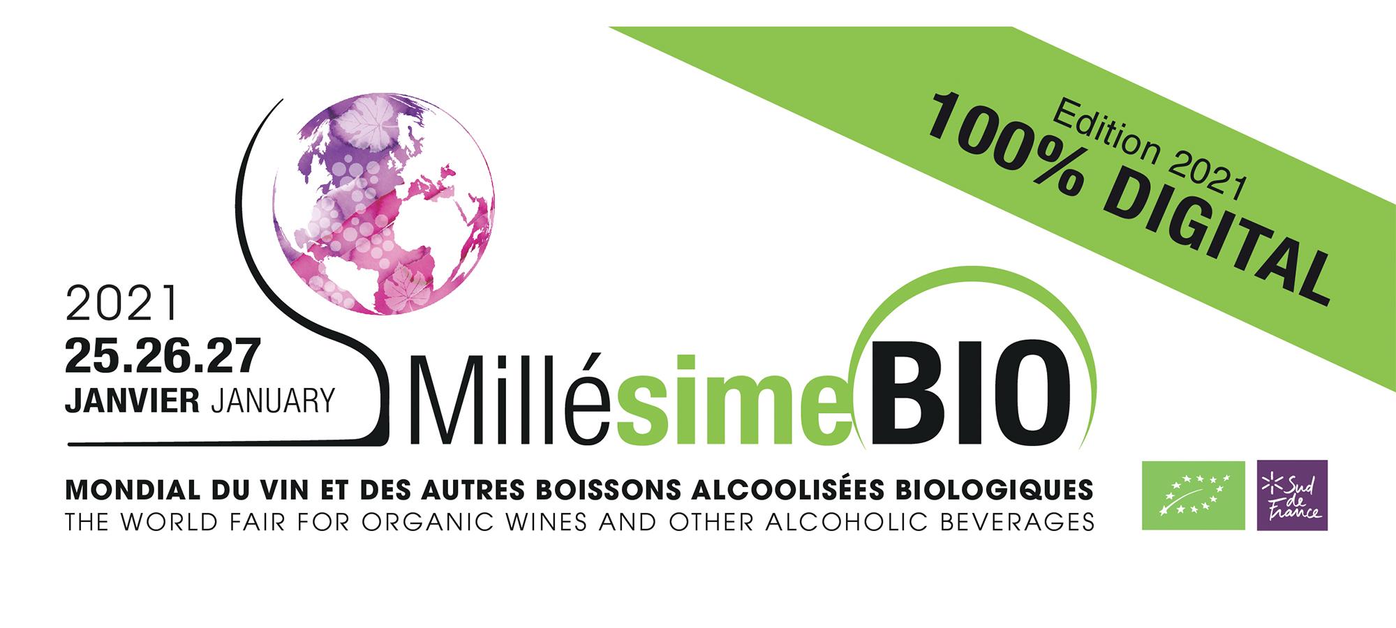 Actualités : Millésime bio 2021 - Domaine des Pasquiers